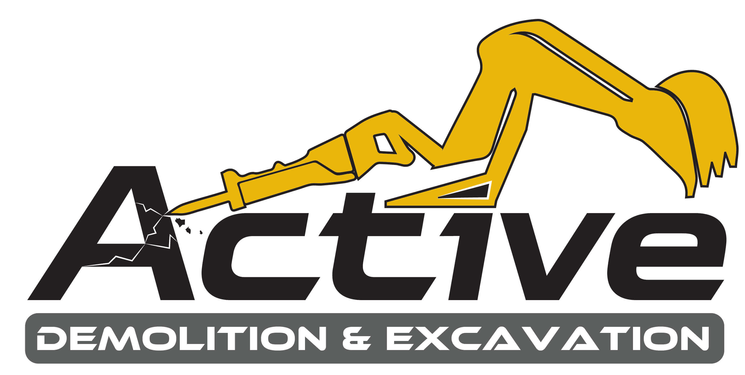 Active Demolition Logo